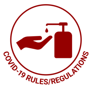 COVID-19 Rules/Regulations