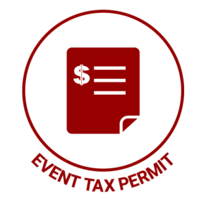 Event Tax Permit