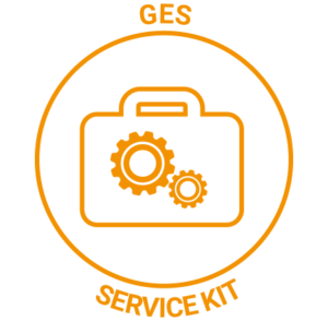 GES Service Kit