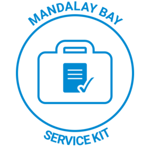 Mandalay Bay Service Kit