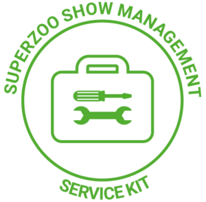 SuperZoo Show Management Service Kit