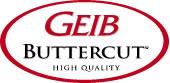 Geib Buttercut Handmade Shear